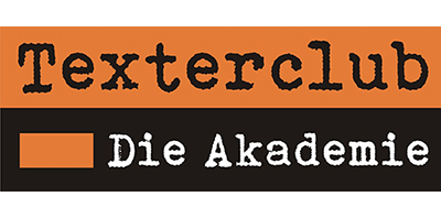 Logo Texterclub Die Akademie