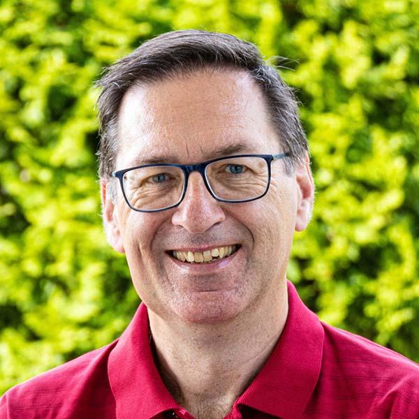 Casual Portrait 3 Matthias Horber