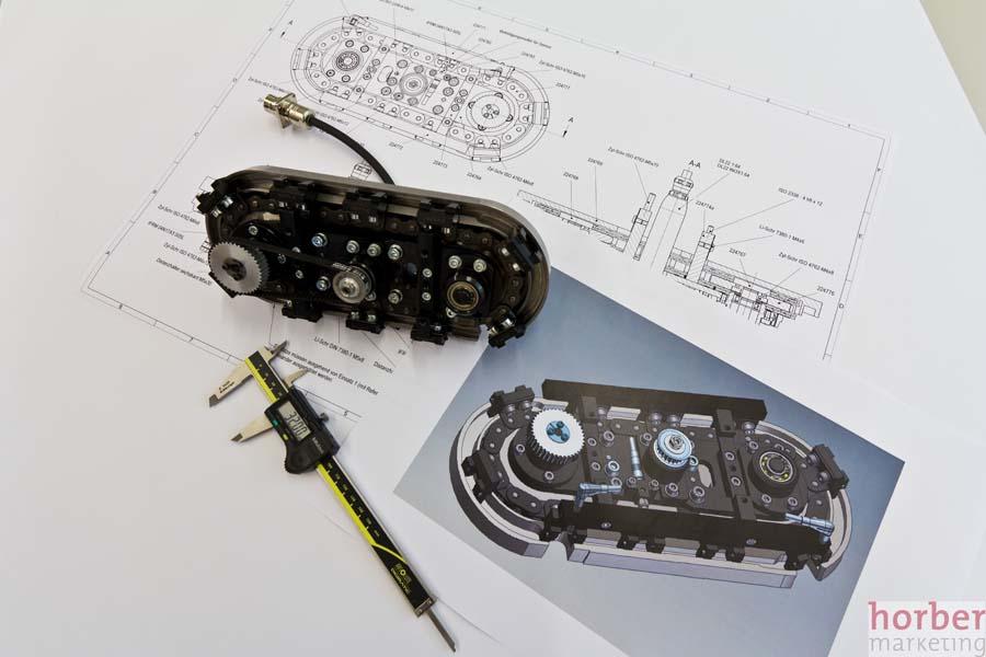 Technische Produkte fotografiert von Matthias Horber horber marketing